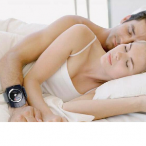 Wearable Smart Snore Stopper