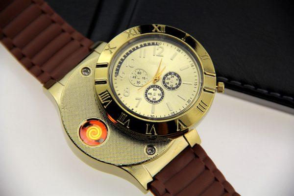 Light Watch Gold