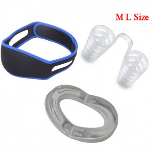 3 Pack Anti Snoring Devices BEST Deal