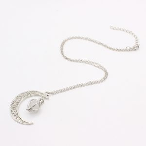 Moon Necklace 2