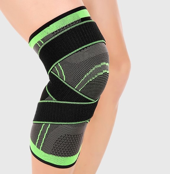 Knee Support 9