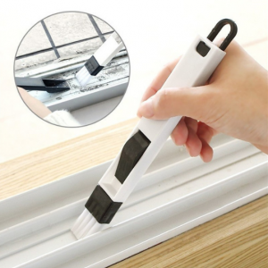 Multi-purpose Cleaning Brush For Hard To Reach Places